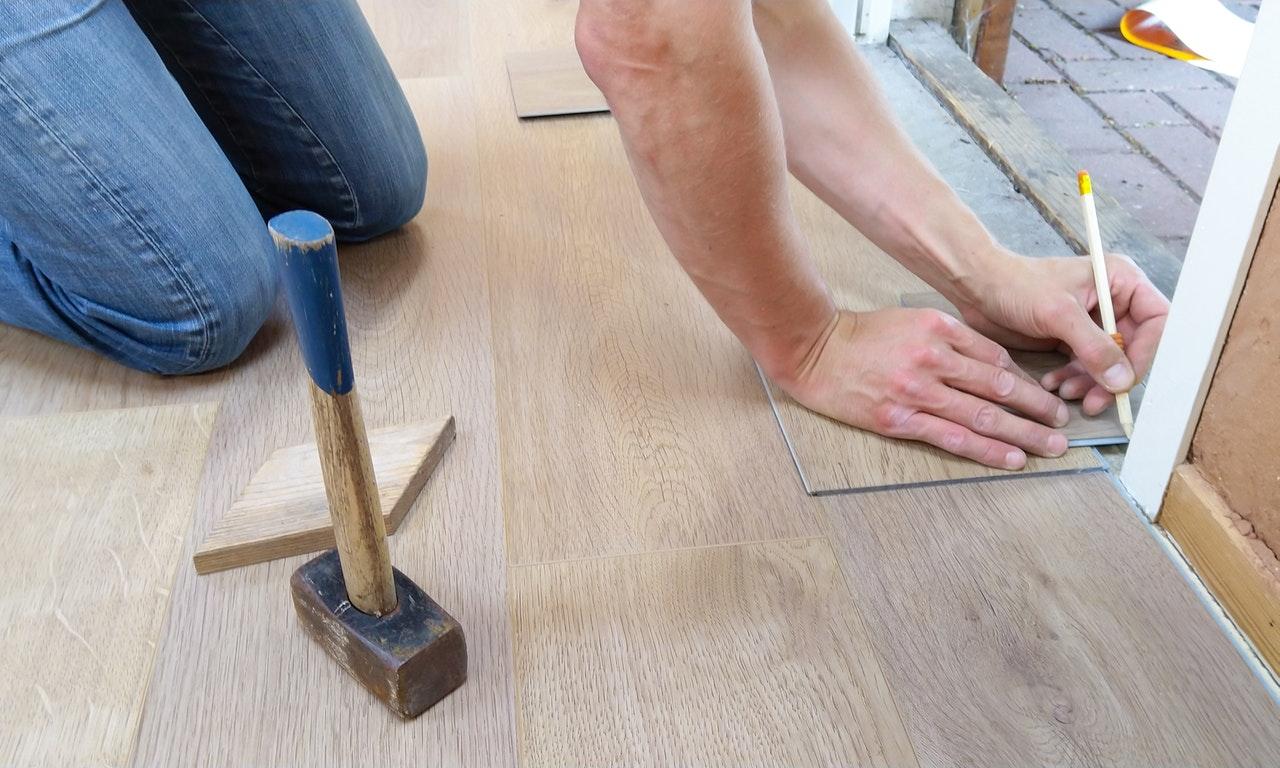 Kredytowanie remontu mieszkania